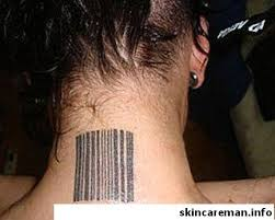 15 Nejlepších čárových Kódů Tetování Vzory S Významy Krása A Móda