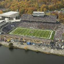 Michie Stadium At West Point Hopefully Will Be Spending A