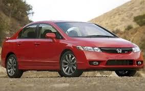 2010 Honda Civic Information And Photos Zombiedrive
