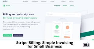 simple billing invoice stripe billing simple invoicing for small business mike gingerich
