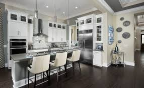 Model Homes Interiors Gorgeous Decor Contemporary Kitchen Pjamteen Interesting Pictures Of Model Homes Interiors