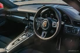 porsche 911 interior. international interior dashboard porsche 911 carrera s right hand steering first impression review