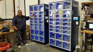 Vending Machine Technician Training Simple Excited To Roll Out Our First Velex Office Photo Glassdoor