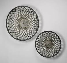 furniture captivating round metal wall art 3 circular decor as well large contemporary 1024x956 round metal