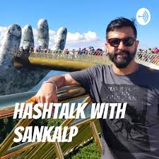 HashTalk with Sankalp