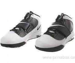 lebron james shoes white. 2017 men/women nike zoom soldier iv tb lebron james shoes white / white-black - canada uvr670011528 lebron