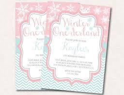 Snowflake Birthday Invitations Free Printable Snowflake Birthday Invitations Pink And
