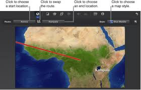 Animated Travel Map Windows Beautiful Animated Travel Maps Software