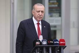 أردوغان يرد بقوة على دعوات إخراج السوريين من تركيا - وكالة أنباء تركيا