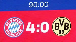 Jun 25, 2021 · erstmals auswärts: Fc Bayern Dortmund Pressestimmen Zum Kantersieg Des Fc Bayern Eurosport
