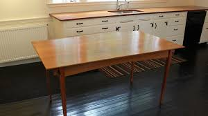 Collapsible Kitchen Table How To Design A Collapsible Dining Table By Jon Peters Youtube