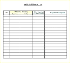 travel log templates travel log book template excel car free