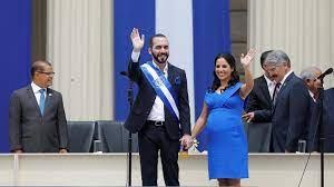 رئيس السلفادور الجديد نجيب أبو كيلة يتعهد بعلاج بلاده