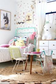Kids Bedrooms Girls 17 Best Ideas About Vintage Girls Bedrooms On Pinterest Vintage