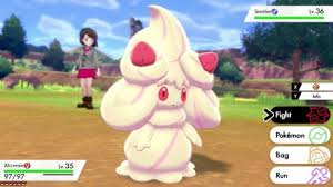 A Whipped Dream A Guide To Evolving Alcremie Techraptor