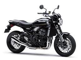 kawasaki unveils the retro styled z900rs the drive