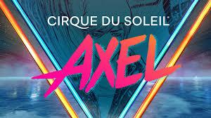Little Caesars Arena Seating Chart Cirque Du Soleil Cirque Du Soleil Axel Little Caesars Arena Carnival