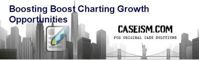 Boosting Boost Charting Growth Opportunities Case Solution