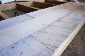 pallet board furniture. It Would Be A Great Idea To Have Few Extra Painted Boards On Hand During This Step, In Case You Need Longer Ones Cut Down. DIY Pallet Headboard Board Furniture T