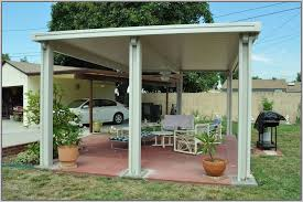 prepossessing free standing aluminum patio covers laundry room design by free standing lattice patio cover plans jpg set