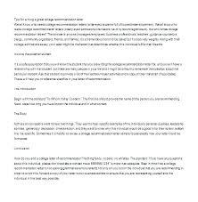 Standard Reference Letter Sample Andeshouse Co