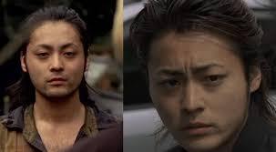 山田孝之の髪型の頼み方はクローズの時のセンター分けからショートヘア