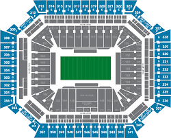 Pro Bowl 2018 Seating Chart 2020 Super Bowl Tickets Super Bowl Packages Hof Experiences