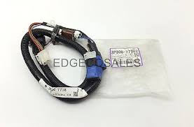 kubota me series tractor engine wiring harness loom kubota m series tractor main position wiring harness loom 3p30077382