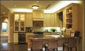 over cabinet lighting ideas. Ingenious Kitchen Cabinet Lighting Solutions Over Ideas