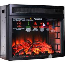 <b>Электрический</b> очаг <b>Inter Flame Panoramic</b> 25 LED FX купить в ...