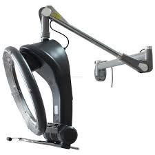 roller ball wall mount
