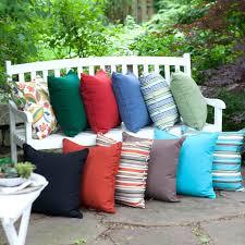 cushion Lounge Chairs Patio Furniture Seat Cushions Waterproof