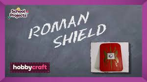 Celtic Shield Designs Ks2 How To Make A Roman Shield Hobbycraft