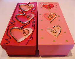 Valentine Shoe Box Decorating Ideas The Images Collection of Gift great shoe box decoration ideas 94