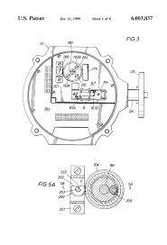 auma actuator control wiring diagram us6003837 5 mov 11 6 wiring diagram for motor operated valve new 11