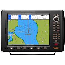 Navigation Chart Plotter