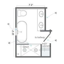 bathroom design layout. Master Bathroom Design Layout Magnificent Small Floor Plans