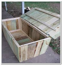 diy outdoor storage diy outdoor storage box plans home design ideas
