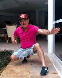 Renato Aragão, o eterno Didi, vira estrela do Instagram aos 84 anos - Fotos  - R7 Famosos e TV