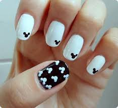 easy at home nail designs for short nails. easy nail designs for short nails to do at home beginners |