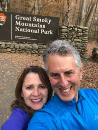TRAVEL: Touring Asheville and Enjoying the Glorious Fall Foliage in Great  Smoky Mountains National Park - The Zebra