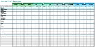 Calendar Template Excel Template Excel Events Calendar Template 11