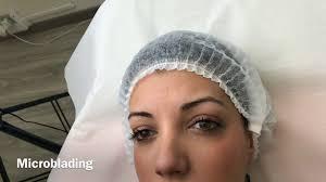 Trucco Semi Permanente Microblading Lamezia Terme Mcvicarit