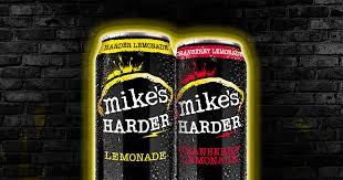 Mikes Harder
