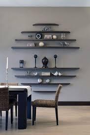 99 stunning diy floating shelves living