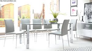small glass dining table. Glass Dining Room Tables Captivating Table In Round Small