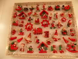 Holzanhänger Weihnachten Christbaumschmuck