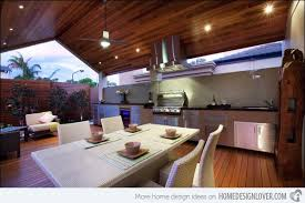 Outdoor Kitchens Australia Magnificent With Kitchen Designs