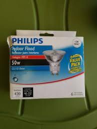 phillip s indoor flood halogen 50w for in murrieta