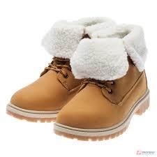 <b>Ботинки зимние Overcome</b>, <b>HSL</b> 17403 — Искусственная замша ...